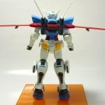 ガンプラHG「ガンダム G-セルフ 大気圏用パック装備型」 3