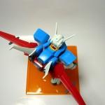 ガンプラHG「ガンダム G-セルフ 大気圏用パック装備型」 6
