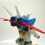 ガンプラHG「ガンダム G-セルフ 大気圏用パック装備型」 7