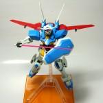 ガンプラHG「ガンダム G-セルフ 大気圏用パック装備型」 11