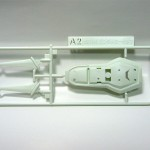 HG「ガンダム G-セルフ(大気圏用パック装備型)」 ランナー 2