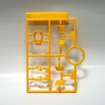 HG「ガンダム G-セルフ(大気圏用パック装備型)」 ランナー 5